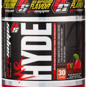 ProSupps Mr. Hyde Nitro X 30 servs