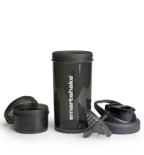 Smartshake Revive Series Shaker Black Detalle