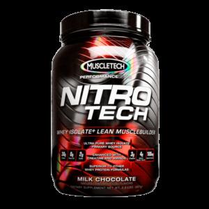 muscletech nitro-tech 2.2 lbs