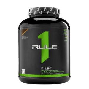 Rule 1 R1 LBS 6 lbs