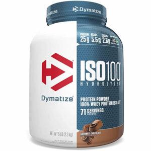 Dymatize ISO100 5 lbs